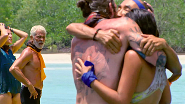 Serious Scheming Leads To Fractures Amidst Alliances On Survivor Ep. 12
