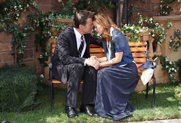 Phyllis and Jack\'s Most Romantic Moments On Y&R