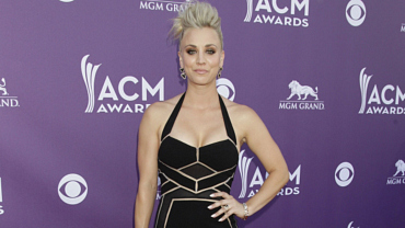 All The Times CBS Stars Kicked Up Their Heels On The ACMs Red Carpet