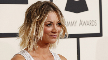 It\'s All About That Face! Stars Smile Pretty On The GRAMMY Red Carpet