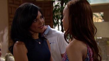 B&B Recap: Nicole And Maya Team Up Against Sasha