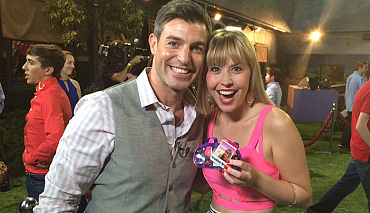 What Consolation Prizes Did Jeff Schroeder Bestow Upon The BB17 Houseguests?