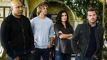 Here\'s Your First Look At NCIS: Los Angeles Season 8