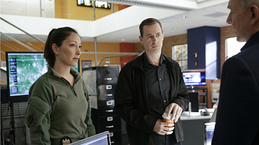 First Look: Changing Tactics On NCIS