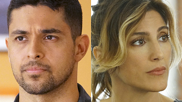 Get To Know NCIS Special Agents Torres And Quinn