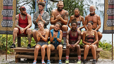 One Castaway Snags Individual Immunity While An Infection Ends Another's Game