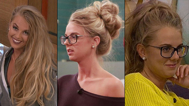All Of Nicole\'s Hottest Big Brother Season 18 Styles That Give Us Hair Goals