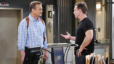 Sneak Peek Of Y&R Next Week: August 8–12