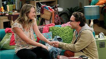 Surefire Pick-Up Lines That\'ll Work On Any Fan Of The Big Bang Theory