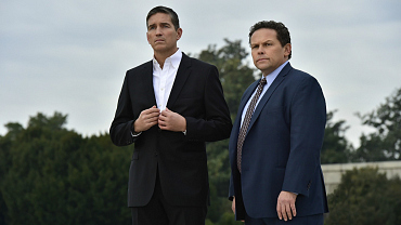 POI First Look: The Team Goes All In When The President's Number Is Up