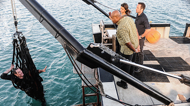 First Look: A Deadly Catch On Hawaii Five-0