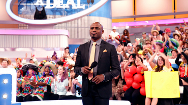 Wayne Brady's Best One-Liners On Let's Make A Deal