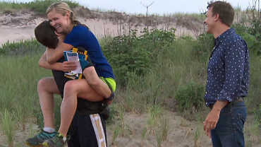 7 Life Lessons We Learned Through The Amazing Race Finale