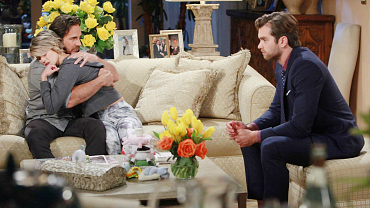 Sneak Peek Of B&B Next Week: June 6–10