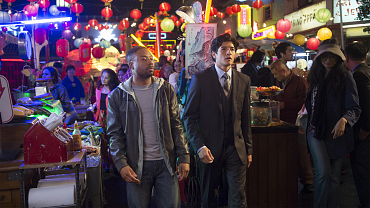 7 Things To Know About 'Rush Hour'