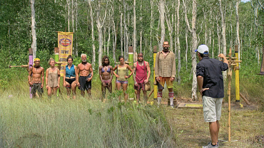 First Look: An Unexpected Blindside Shocks The Entire Tribe On Survivor, Ep. 10