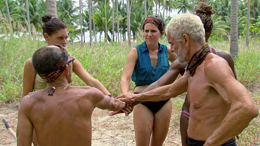 First Look: Apologies Are Offered While Alliances Are Fractured On Survivor Ep. 11