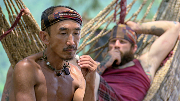 First Look: The Final 6 Castaways Start Scheming On Survivor Ep. 12