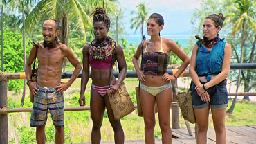 First Look: Who Will Be Named The Winner Of Survivor: Kaoh Rong?