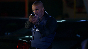 9 Derek Morgan Moments We\'ll Never Forget