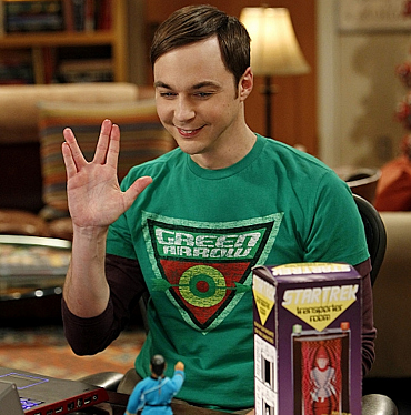 The 5 Funniest Star Trek Jokes Ever on The Big Bang Theory