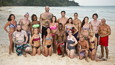 Meet The Cast Of Survivor: Kaoh Rong