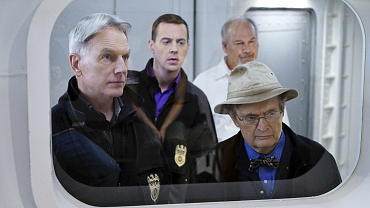 "5 Behind-The-Scenes Facts From NCIS' ""Decompressed"""