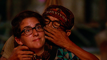 Fear And Loathing Engulf The Remaining Castaways On Ep. 11