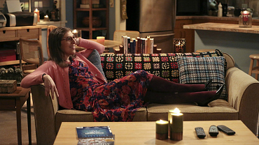 Amy Farrah Fowler\'s Wittiest Quips From The Big Bang Theory