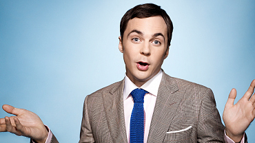 See The Big Bang Theory Stars Go From Geek To Glam