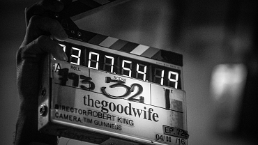 15 Gorgeous Behind-The-Scenes Photos From The Good Wife Finale