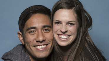Zach And Rachel King Reflect On Their Amazing Race Adventure
