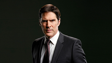 8 Things You Didn't Know About Criminal Minds' Thomas Gibson