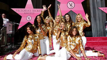 16 Facts You Didn't Know About The Victoria's Secret Fashion Show
