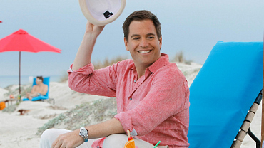 We Wouldn't Mind Being Stranded On A Deserted Island With These CBS Characters