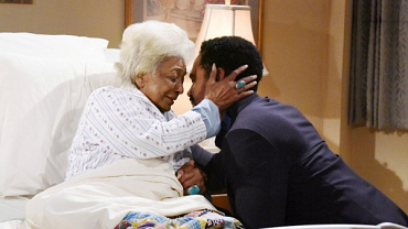The Most Emotional Parenting Moments On Y&R