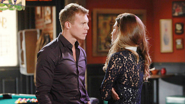 Sneak Peek Of Y&R Next Week: July 11–15