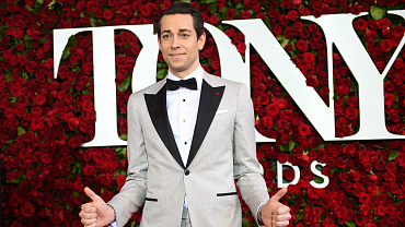 2016 Tony Awards Red Carpet: Broadway Stars Shine Bright