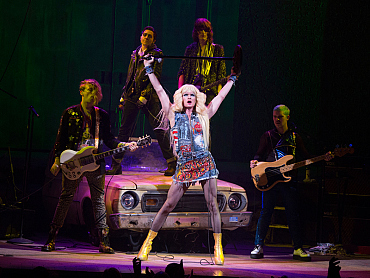 """The 68th Annual Tony Awards """"By the Numbers"""""""