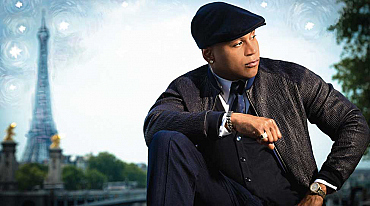 8 Loveable Photos of LL Cool J Looking Lavish