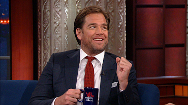 This Michael Weatherly Fan Moment Is Guaranteed To Make You Smile