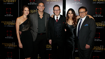 Person Of Interest Celebrates 100 Incredible Episodes