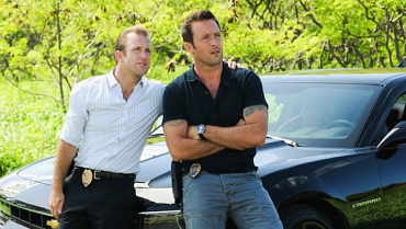 14 Things Hawaii Five-0 Fans Can't Get Enough Of