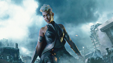 Watch SB Commercial: X-Men (Apocalypse) - Movie Trailer