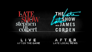 The Late Show & The Late Late Show - Tonight After The Game