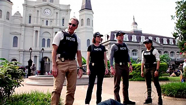 Let the good times roll with NCIS: New Orleans