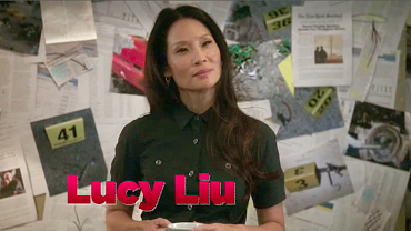 Preview: Thursday, September 22 With Lucy Liu