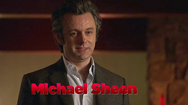 Preview: Monday, September 27 With Michael Sheen