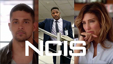 Preview: Tuesday, September 27 With The Stars Of \'NCIS\'