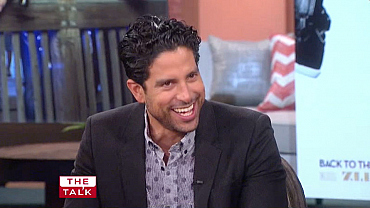 Preview: Wednesday, September 28 With Adam Rodriguez